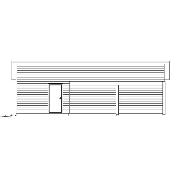 Husskiss Garage 1