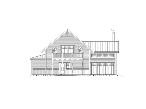 Husskiss Villa 1902