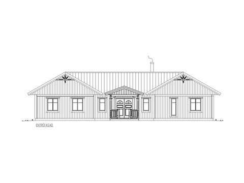 Bild på Villa 2021